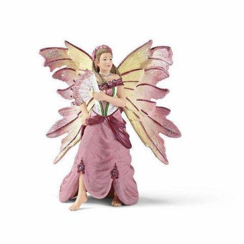 SCHLEICH Víla Feya ve slavnostním oděvu cena od 139 Kč