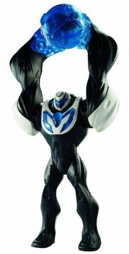MATTEL Max Steel Týmová figurka Power Orb Max Steel Deluxe