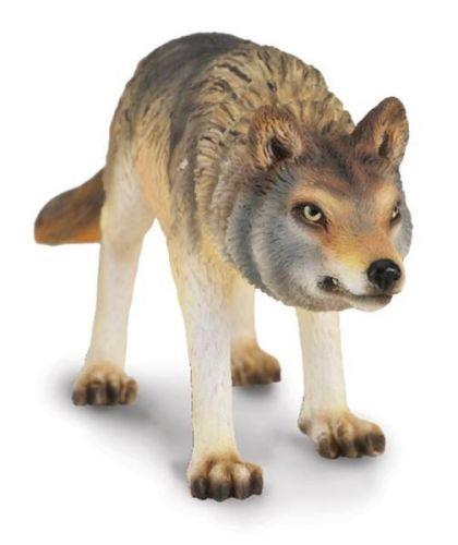Mac Toys Figurka Vlk lovící cena od 79 Kč