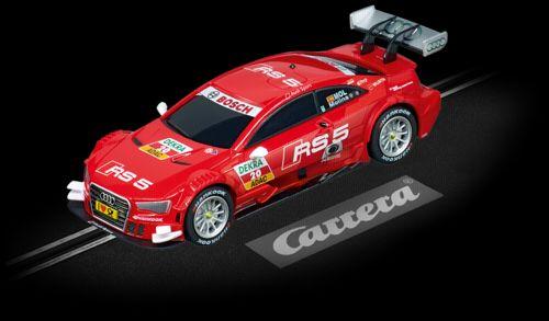 Carrera GO!!! 64042 Audi A5 DTM M.Molina No.20 cena od 399 Kč