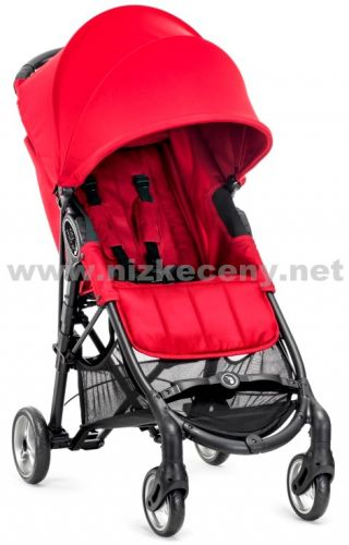 Baby Jogger City Mini ZIP cena od 8490 Kč