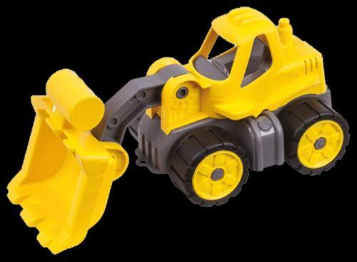 BIG Power Worker Mini náklaďák cena od 175 Kč