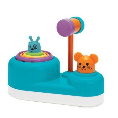 MANHATTAN TOY Baby - Motorická hračka Busy Bop cena od 505 Kč