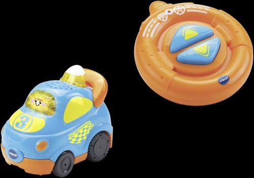VTech Tut Tut Baby Flitzer RC závodní auto cena od 0 Kč