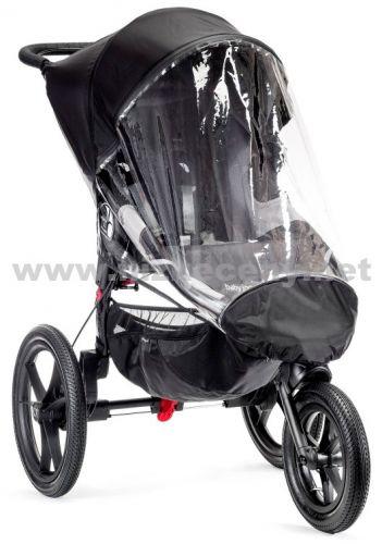 Baby Jogger Pláštěnka pro kočárek Summit X3