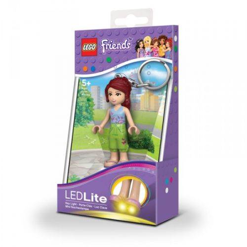 LEGO Friends Mia svítící figurka