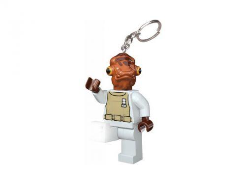 LEGO Star Wars Admirál Ackbar svítící figurka