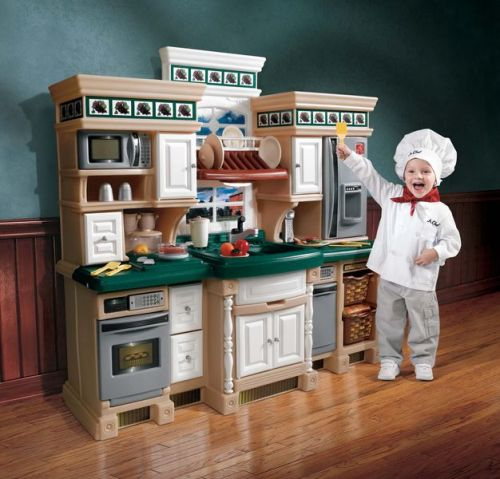 Step2 Dětská kuchyňka Trendy cena od 9533 Kč