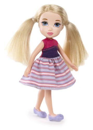 MGA Moxie Girlz Friends Mini panenka cena od 117 Kč