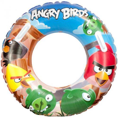Disney Nafukovací kruh s úchyty 91 cm cena od 0 Kč