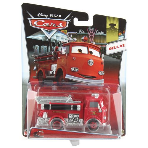 Mattel Disney Cars auto cena od 0 Kč