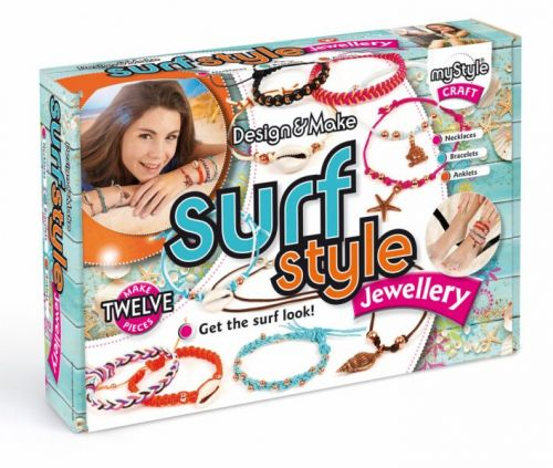Alltoys MyStyle Beach style šperky cena od 204 Kč