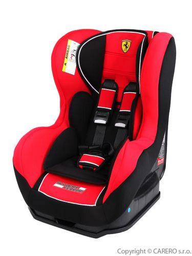 Nania Cosmo Sp Corsa Ferrari