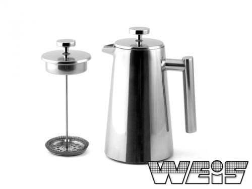 Weis Kafetiéra french press termo 0,35 L cena od 899 Kč