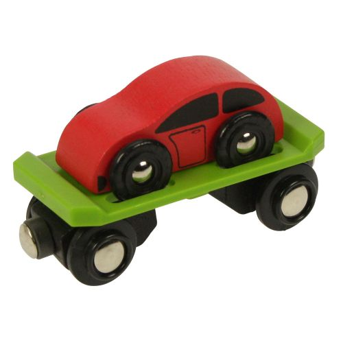 Bigjigs Vagon s autem