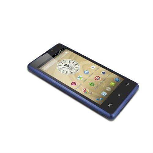 Prestigio MultiPhone Wize 3503 cena od 0 Kč