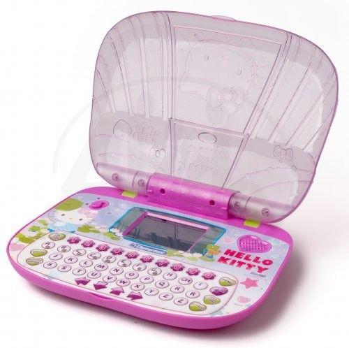 Clementoni Hello Kitty Laptop v kabelce cena od 0 Kč