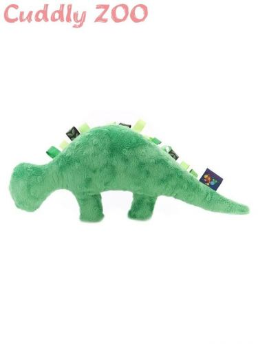 Cuddly Zoo Dinosaurus