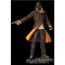 XXL obrazek UbiSoft Figurka Watch Dogs Aiden Pearce