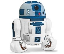 LucasArts Figurka Star Wars R2-D2