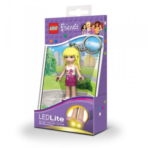 LEGO Friends Stephanie svítící figurka