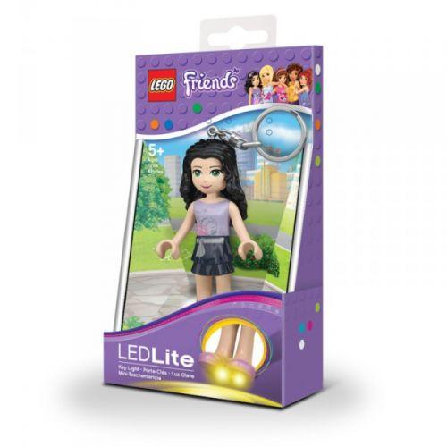 LEGO Friends Emma svítící figurka cena od 124 Kč