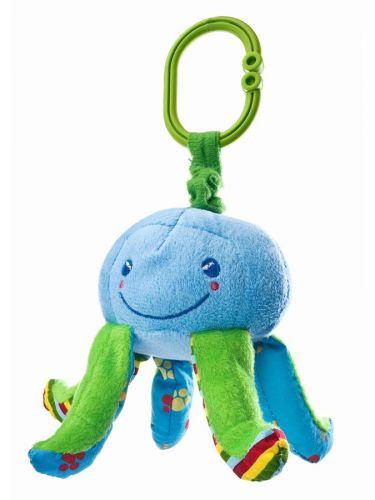 SENSILLO Chobotnice s vibrací cena od 136 Kč