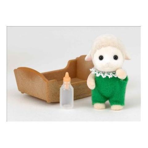 Sylvanian Families Baby ovečka cena od 0 Kč