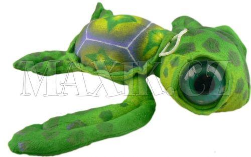 Lamps Plyšová želva 29 cm cena od 158 Kč
