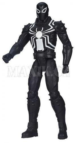 Hasbro Spiderman figurky se zvuky a frázemi Agent Venom cena od 0 Kč