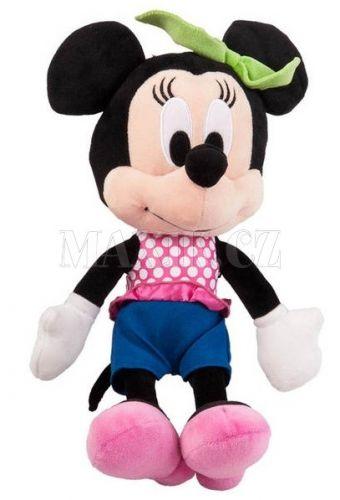 Dino Disney Plyšová Minnie v džínách cena od 278 Kč