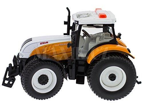 Siku Farmer 3286 Traktor Steyrm 6240 CVT cena od 0 Kč