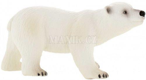 Bullyland Lední medvídě cena od 99 Kč