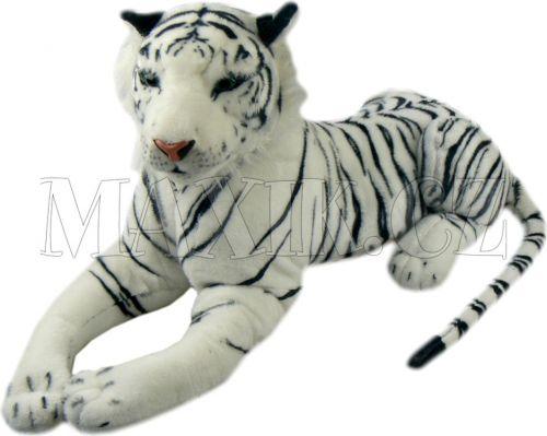 Lamps Plyšový Tygr 84 cm cena od 675 Kč