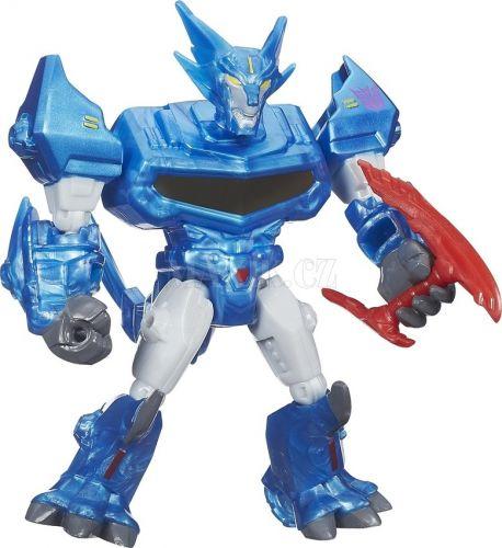 Transformers Hero Mashers Transformer Steeljaw cena od 0 Kč
