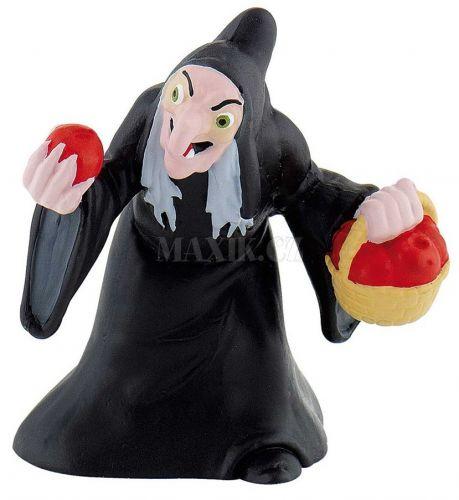 Bullyland Disney Zlá čarodejnice cena od 0 Kč