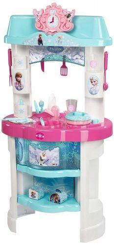 Smoby Disney Frozen Kuchyňka 90 cm cena od 985 Kč