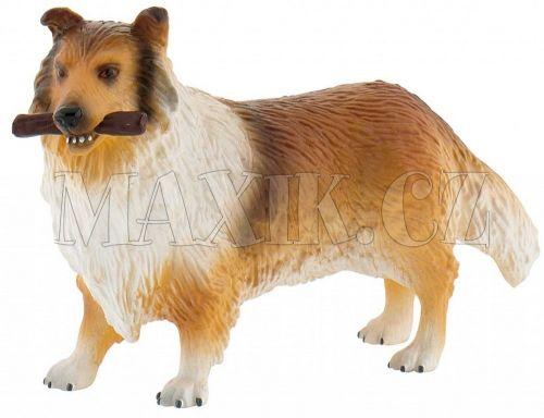 Bullyland Kolie Lassie cena od 0 Kč