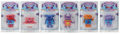 Hasbro Konečně doma figurka měnící barvu