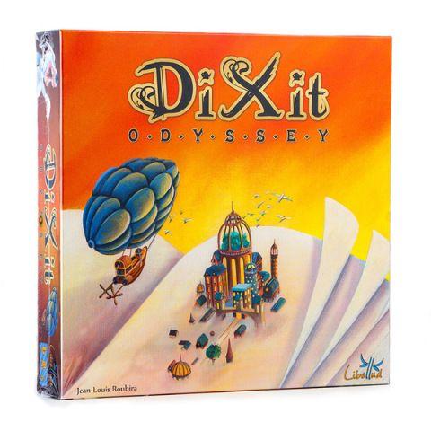 ASMODEE: Dixit - Odyssey