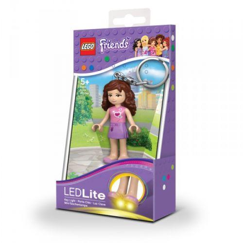 LEGO Friends Olivia svítící figurka cena od 101 Kč