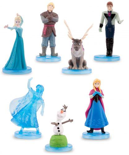 Sparkys Ledové království Figurky 8 cm cena od 55 Kč