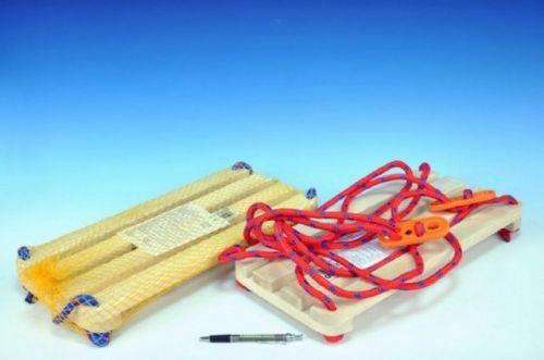 UNISON Houpačka dřevěné prkénko