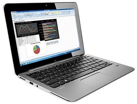 HP Elite x2 1011 8 GB
