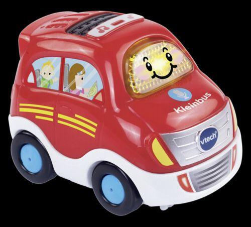 VTech Tut Tut Baby Flitzer autobus cena od 246 Kč