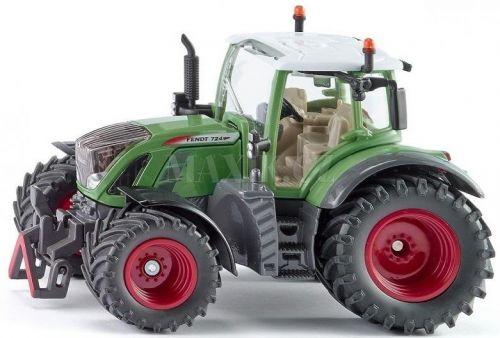 Siku Farmer 3285 Traktor Fendt 724 Vario cena od 899 Kč