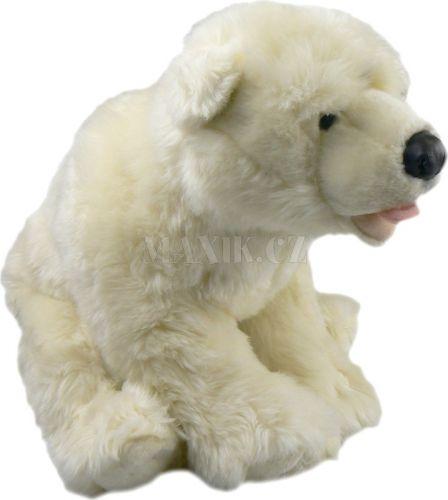 Lamps Plyšový Lední medvěd 30 cm cena od 560 Kč