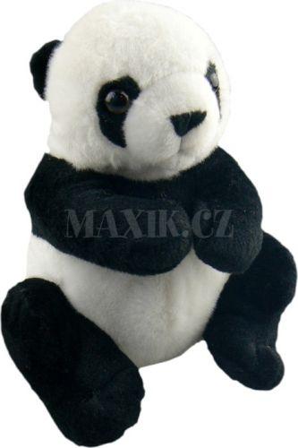 Lamps Plyšová Panda 25 cm cena od 194 Kč