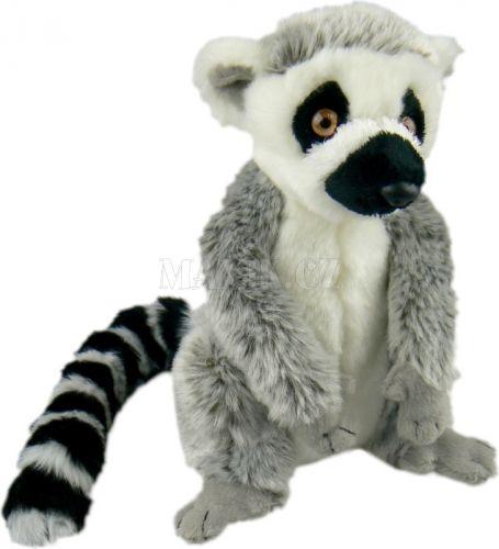 Lamps Plyšový Lemur 20 cm cena od 275 Kč