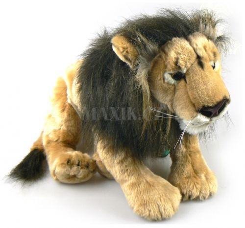 Lamps Plyšový Lev 70 cm cena od 1099 Kč